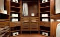 Garderoby wykonywane zgodnie z życzeniem klienta