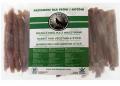 Kiełbaski z mięsa królika z warzywami dla zwierząt ze skłonnościami do alergii