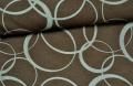 Żakardowe zasłonowe tkaniny, do wnętrz nowoczesnych i klasycznych, wystrój wnętrz w tym poduszki kapy