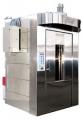 Piec obrotowy Elcal PPO-1 do wypieku każdego rodzaju pieczywa i wyrobów cukierniczych