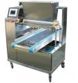 Tornado - bardzo wydajny automat ciastkarski z pojedynczą głowicą i pamięcią 300 rodzajów ciastek.