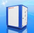 Pompa ciepła typu woda-woda polecanej firmy