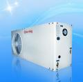 Cieplna pompa typu powietrze-woda renomowanej marki Meeting