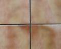 Podłoga antyczna, jasna cieniowana 296x296x8mm