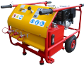 Agregat hydrauliczny z napędem spalinowym HAS