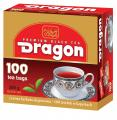 Herbata DRAGON Premium Black tea 100 kopert