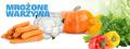 Warzywa mrożone pakowane wg. zamówienia klienta.