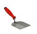 Kielnia 100 mm z nierdzewnej stali sprężystej hartowanej