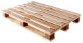 Palety przemysłowe, euro-palety drewniane