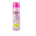 Venus żel do golenia dla kobiet z wyciągiem z Chamomile