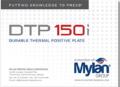 DTP 150i płyta drugiej generacji, nie wymaga wstępnego nagrzewania.