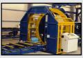 Linie technologiczne wspomagające procesy produkcyjne służące do pakowania gotowych produktów.