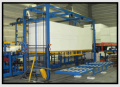 Podajniki automatyczne wspomagające procesy produkcyjne.