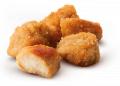 Nuggetsy z sosem serowym