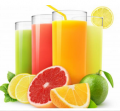 Regulatory kwasowości: Cytrynian Sodu, Cytrynian Wapnia, Kwas Cytrynowy Bezwodny, Kwas Cytrynowy Jednowodny.