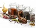 Susze Warzywne: Cebula (mielona, granulat, płatek), Czosnek (mielony, granulat, płatek).