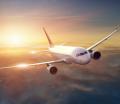 Elementy silników odrzutowych, części dla branży lotniczej.