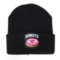 Slope donuts black
