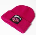 Slope donuts pink