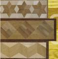Podłogi z drewna: deski podłogowe, parkiety drewniane, mozaiki parkietowe i pałacowe, bordiury.