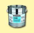 Klej do parkietu na bazie żywic syntetycznych Wakol K 400 z VOC control.