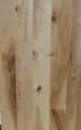 Parkiet z naturalnego drewno jesionowego klasa Jesion Rustik, grubość 14mm olejowany olejem bezbarwnym OSMO.