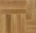 Parkiet z litego drewna dębowego, klasa dąb europejski standard, mocna i wytrzymałą podłoga, grubość deski 14 do 19mm.