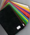 Materiał obiciowy Luxline dostępny w żywej, atrakcyjnej kolorystyce.