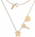 Super modny i designerski prezent dla kobiety w każdym wieku- modna i elegancka biżuteria gwiazd.