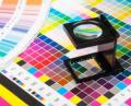 Farby offsetowe drukowe