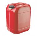 Środek do mycia aparatury, urządzeń i pomieszczeń w przemyśle mięsnym, odczyn kwasowy.