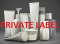 Produkcja kontraktowa kosmetyków na zamówienie klienta.