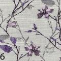 HIT - FLOR, tkanina syntetyczna z wzorem kwiatowym