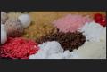 Cukry i produkty cukrowe dostępne w wielu smakach.