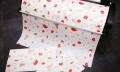 Papier pakowy świąteczny dedykowany dla cukierni i piekarni, sprawdzi się również przy pakowania prezentów
