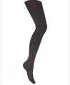 Jedwabiście delikatne rajstopy damskie z bawełny merceryzowanej seria NEW WOMEN, kolory: czarne, brązowe, beżowe, szare.