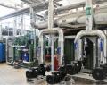 Urządzenia chłodnicze: agregat skraplający, zespoły sprężarkowe tłokowe i śrubowe, agregaty wody lodowej, wytwornice lodu, maszynownie chłodnicze.