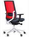 Ergonomiczne krzesła dla dorosłych i dzieci z miękką tapicerką dające doskonałe podparcie kręgosłupa.