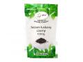 Sezam łuskany czarny