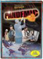 Gry strategiczne - Pandemic