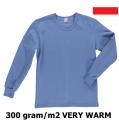 Термобелье серый размер M, L, XL, XXL, XXXL 100% хлопка мужское белье  Кальсоны мужские EWAX.