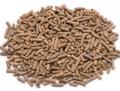 Wysokiej jakości pellet 8 mm ze słomy