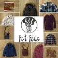 Fat Face Odzież Akcesoria buty Hurtownia Outlet