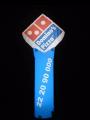 Dmuchańce reklamowe w dowolnym kształcie, z dowolną grafiką, z możliwością podświetlenia