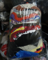 Used sportswear, second hand, sports clothing mix, SPORT MIX.
