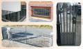 Bramy garażowe: segmentowe, uchylne, roletowe i rozwierane, bramy przesuwne, dwuskrzydłowe, furtki, ogrodzenia przemysłowe i posesyjne