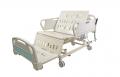 Łóżko rehabilitacyjne regulowane elekrycznie
