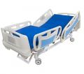 Łóżko szpitalne Egerton Master 2