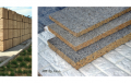 Nisko kondygnacyjne domy szkieletowe z płyty drzazgowo cementowej PDC odpornej na ogień, gnicie, korozję o dobrych właściwościach izolacyjnych od hałasu.