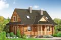 Pensjonaty, schroniska i inne budynki mieszkalne i wypoczynkowe stawiane z bala okrągłego, kwadratowego i konstrukcyjnego.